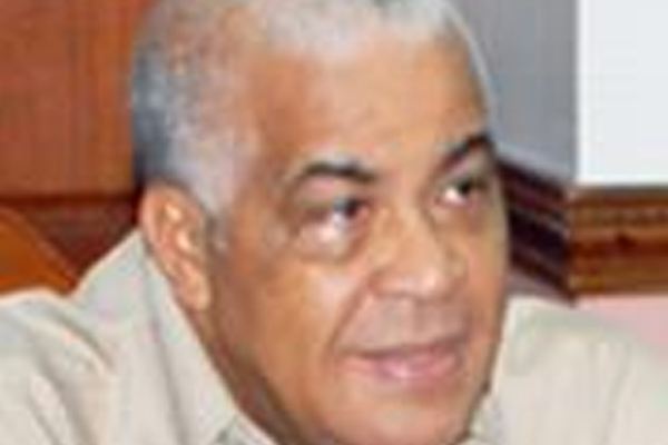Jamaica environment minister calls for regional action on sustainable development