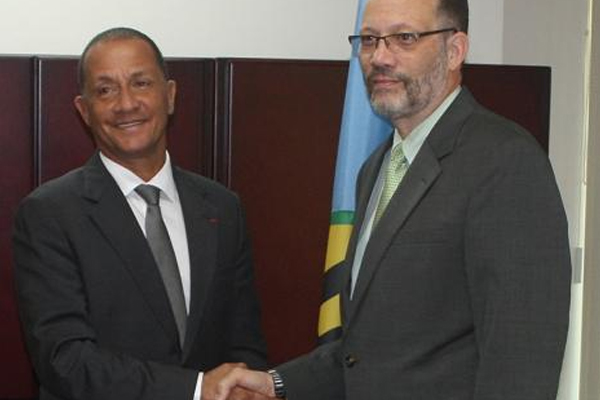 French Guiana seeks associate membership of CARICOM