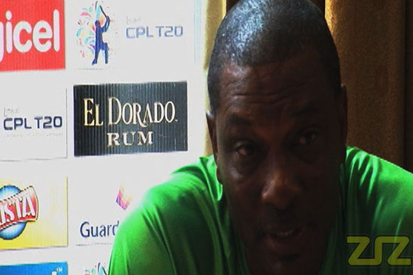 Harper Says CPL Helps To Develop West Indies Cricket
