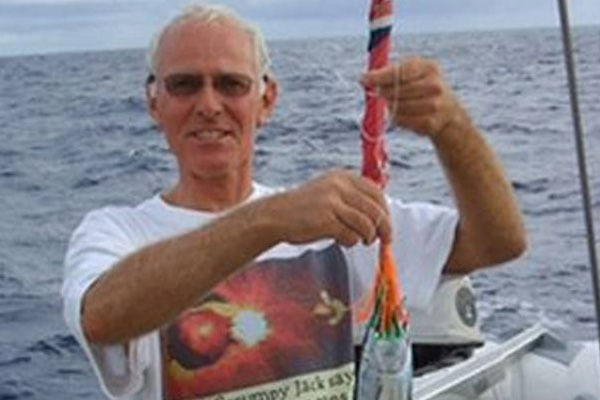 Saint Lucia government blamed for murder of British yachtsman