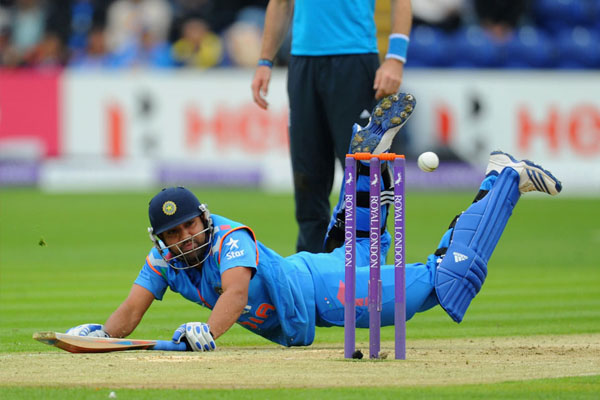 Rohit set to miss West Indies ODIs