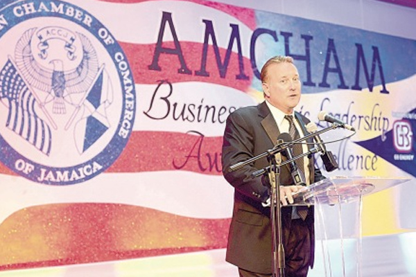 AMCHAM launches reward programme to benefit Caribbean members