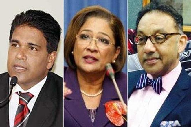 Trinidad Opposition Leadership Campaigns Turn Nasty