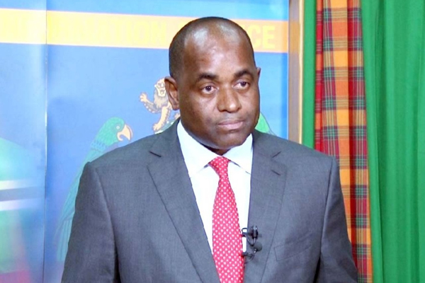 Dominica PM calls elections on December 8