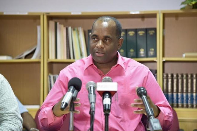 Tremendous opportunities for Dominica in South East Asia