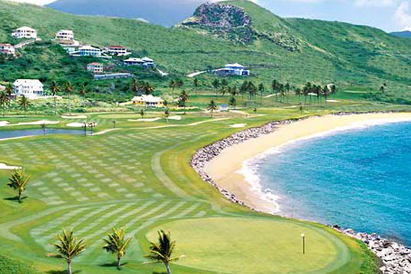 St. Kitts' Marriott Golf, among top 50 Best Caribbean and Mexico Courses in 2015