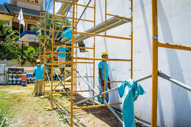 Labour Officials to promote Occupational Safety and Health