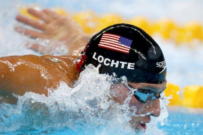 Ryan Lochte: Speedo and Ralph Lauren among four to end sponsorship