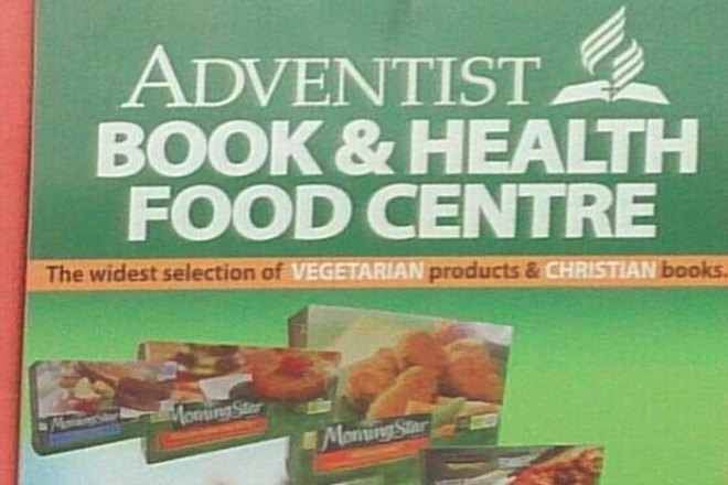 Police investigate break in at the Adventist Book Centre
