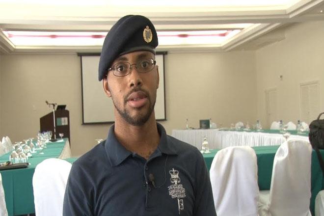 Customs Hosts Brokers Training Programme