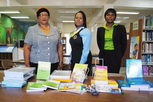 Development Bank supports Easter Read-A-Thon