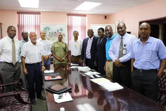 Prime Minister Harris committed to Federation's Growth