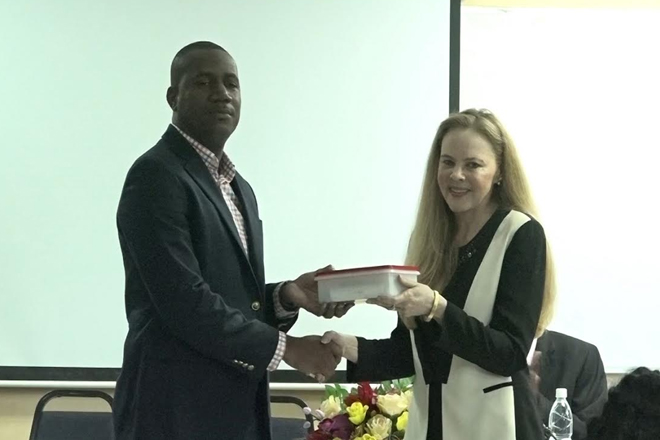 UNESCO and BNTF donate micro-science kits
