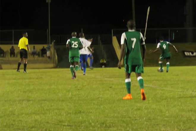 Bath United Gets a Win; Newtown Remains Undefeated