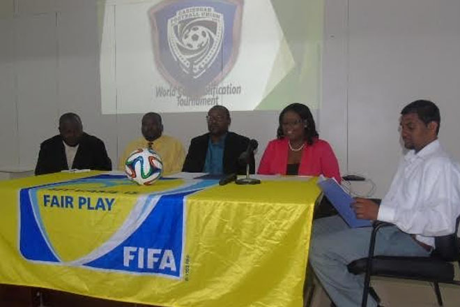 Nevis to host Major Tournament