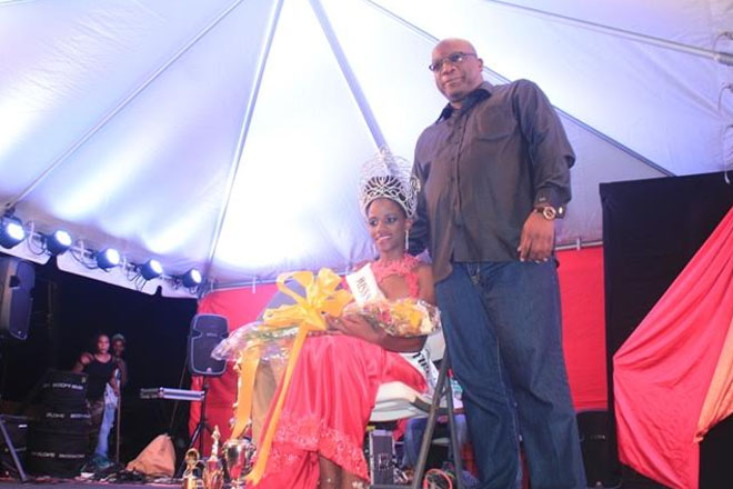 Ms. St. Kitts-Nevis Fire and Rescue Services Pageant Hailed a Success