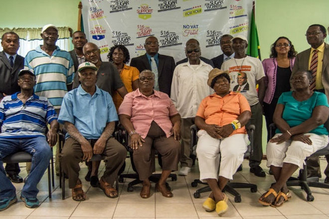 PM Harris commits to making life better for Workers