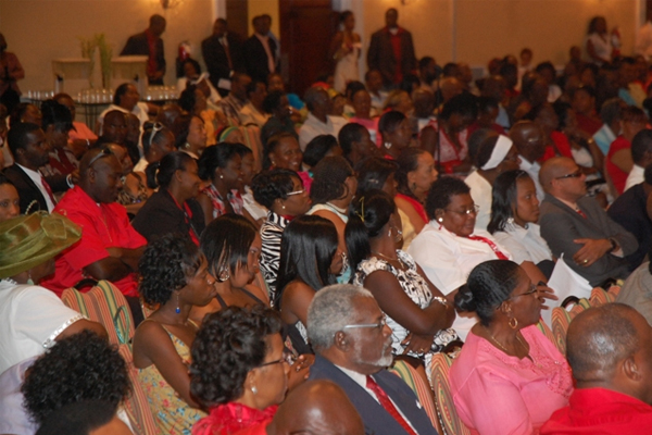 St. Kitts-Nevis Labour Party holds 82nd Annual Conference Sunday