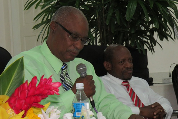 Rock-solid commitment between NRP and Labour will continue