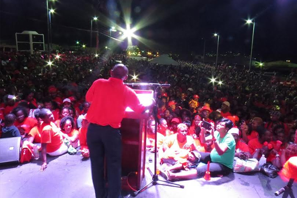 St. Kitts and Nevis will continue to shine under new Labour Government