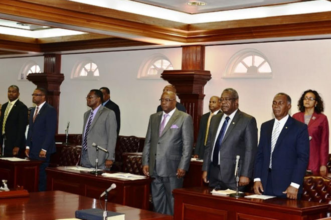 Government to Stimulate Private Sector Climate