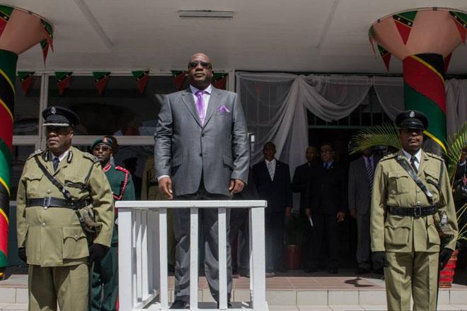 Prime Minister Reveals Plans for New Parliament Building