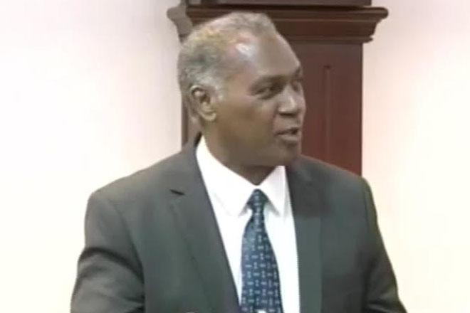 Nevis Premier Extends Culturama Welcome