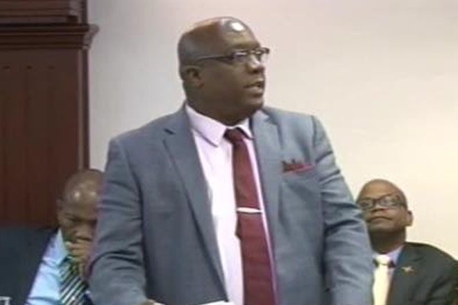 Prime Minister Harris Slams Opposition for Not Supporting FATCA Bill