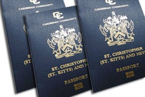 New passports to be re-issued