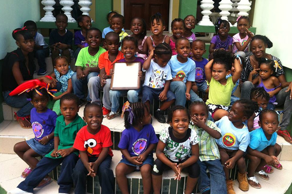 Team Unity's Universal Access to Early Childhood Education; A Visionary Policy