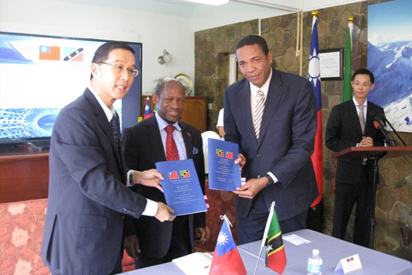 St. Kitts and Nevis' new ICT Agreement will boost role in Caribbean