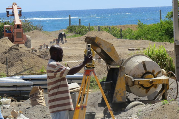 Salary and wage increases impacted earnings of workers in St. Kitts and Nevis
