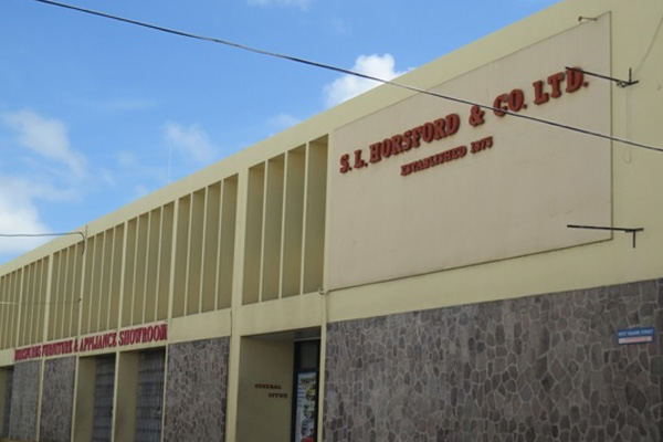 S. L. Horsford & Co reports over EC$8 million in profit before tax for 2013, Group sales top EC$120 million