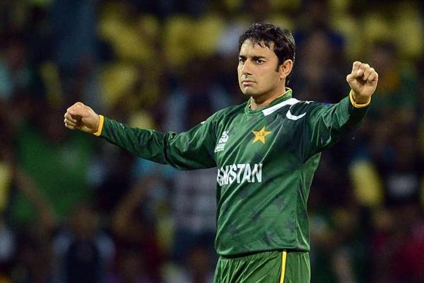 Ajmal and Gazi cleared to bowl again