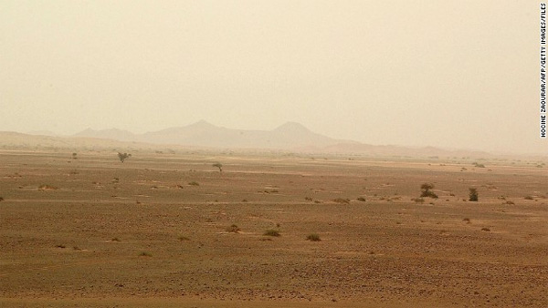 87 die in Niger after vehicle breakdown strands them in Sahara desert