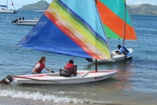 Youth Sailing Program to commence shortly