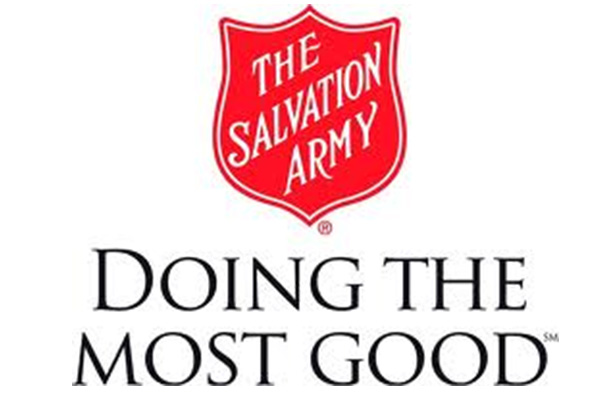 Salvation Army Launches Kettle Drive