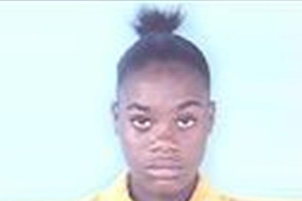 17-y-o Samantha Swaby of Rock Hall missing