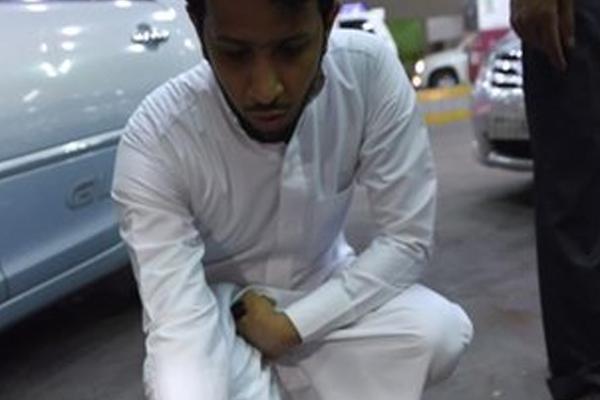 American injured in shooting in Saudi Arabia