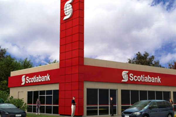 Scotiabank inks multi-year deal with CONCACAF