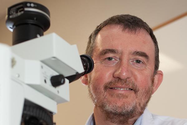 Top European Pathologist Joins RUSVM to Lead New Postgraduate Degree Programs