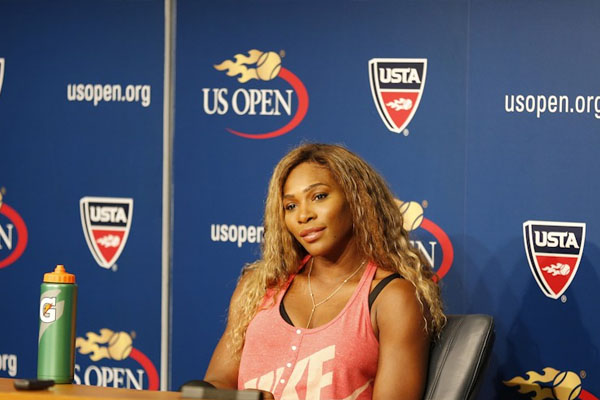 """Serena Williams slams Russian tennis chief's """"sexist, racist and bullying"""" remarks"""