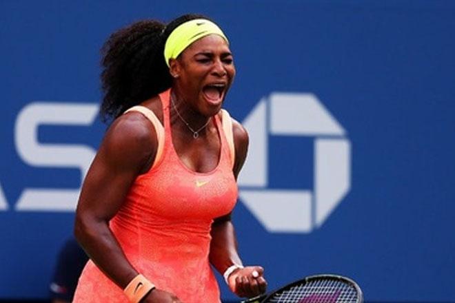 Serena Williams struggles to win Second-Round Match