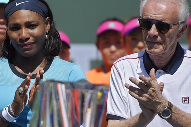 Indian Wells CEO Raymond Moore quits after 'sexist' comments