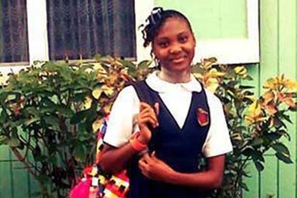 Two in Custody for Teen Killing
