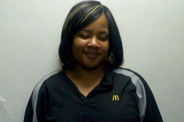 McDonald's worker's Happy Meals had a bit extra: heroin, authorities say