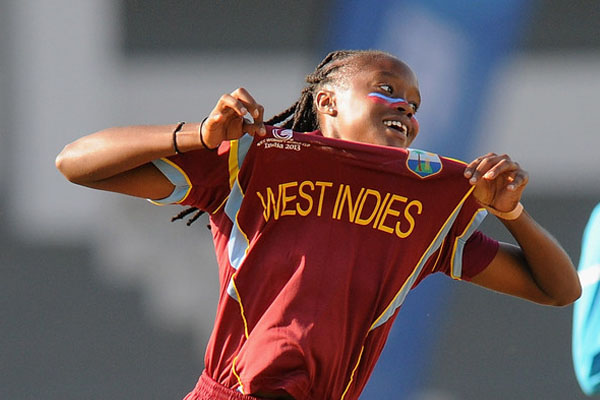 Quintyne spins Women to low-scoring win