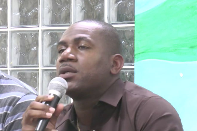 Hon. Shawn Richards wants a Cohesive Approach to Governance