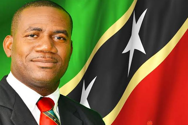 Hon. Shawn K. Richards appointed acting Prime Minister of St. Kitts- Nevis