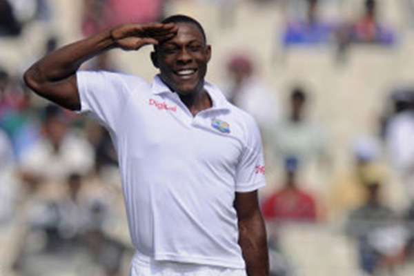 Uncapped Cottrell in World T20 side